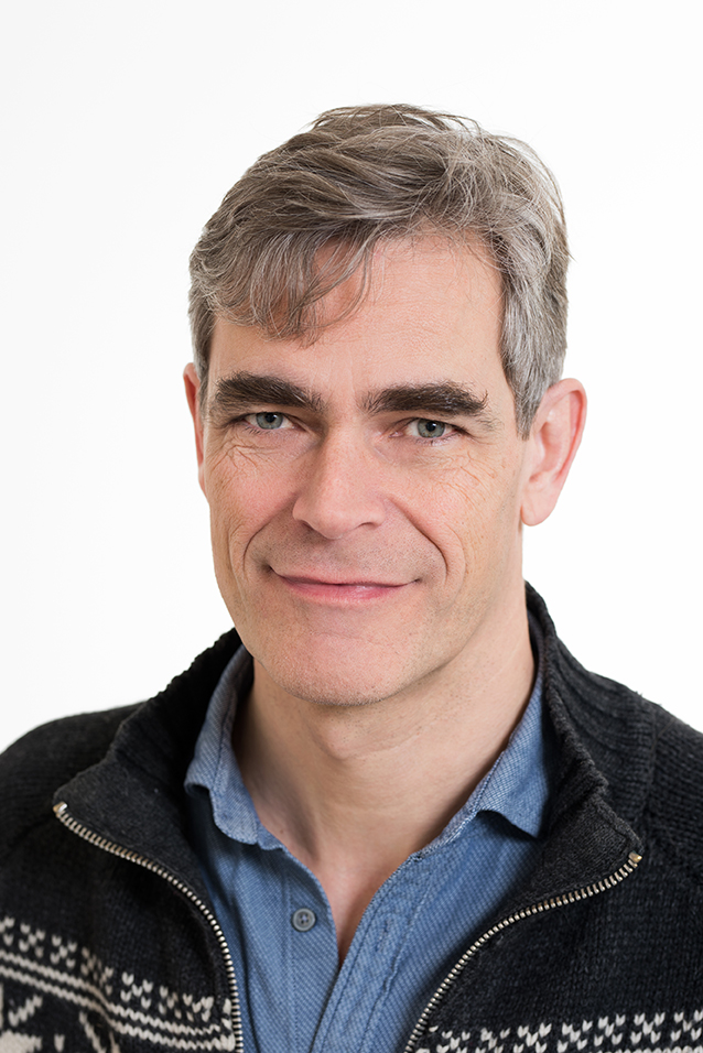 Univ.-Prof. Max Kölbel